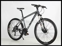 Good mountain bike bicycle