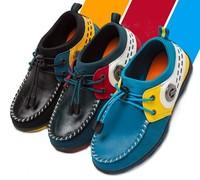 2014 new tide shoes boy's shoes Han edition leisure children's shoes  fashion Children's lightweight shoes size 31-38