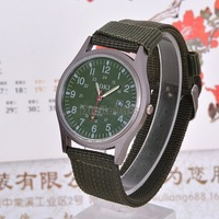 Free Shipping New Fashion Watches Men Wristwatches Man Watch Black/ Brown/ Green Gift Watch SV15 SV006455