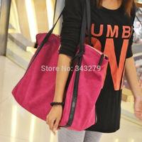 Wholesale Korean fashion Handbags Shoulder bag soft velvet velvet bread can be customized  Free Shipping