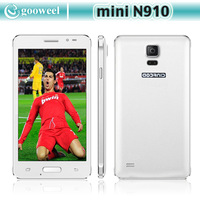 Gooweel S1 Smartphone Android 4.4 SC7715 1.2GHz 3.5 Inch cell phone 3G WCDMA Wifi Play Store Mobile phone