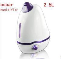Oscar Aromatherapy diffuser air humidifier Ultrasonic Aroma Diffuser Aromatherapy air purifier 2.5L