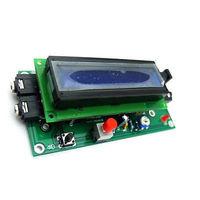 CW decoder Morse code reader Morse code translator Ham Radio Accessory DC7-12V