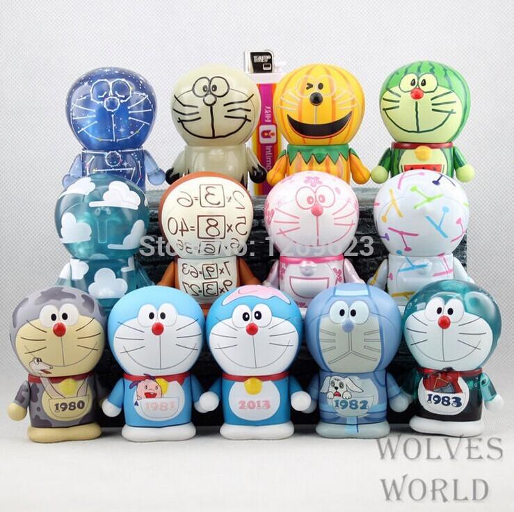 Фигурка героя мультфильма Doraemon 7,5 A15