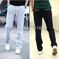 2014 Korean version of the new men's fashion casual pants men's pants feet