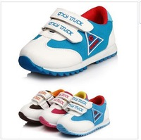 2014 infant children baby shoes toddler soft outsole breathable sport net fabric shoes