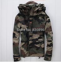 2014 new Autumn winter women's short denim jacket coat slim hooded collar cotton denim jeans outerwear