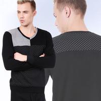 New high quality Men 's Super Warm Thermal Underwear Males Man Sleepwear Winter Men' s Comfortable Thickness XXXL size