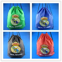 Бесплатная доставка реал сумка футбол футбольные бутсы держатель для хранения шнурок Trainning рюкзак отдых на ремне , 180