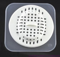 Free shipping!  high quality kitchen sink drain strainer, bathroom toilet anti-plug filters, to prevent hair clogging the drain