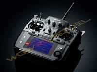 Radiolink AT10 2.4G DSSS 10CH Radio system Transmitter & R10D Receiver Range 2KM