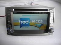 Free Shipping Car Radio Audio DVD Player Russian Menu For HYUNDAI H1 Grand Starex i800 iLoad iMax H300 Dodge H100 Van Wagono