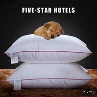 Throw pillows ,100% cotton Pillow,Zero Pressure Memory Pillow Neck Health , Home textiles bedding ALS30-1