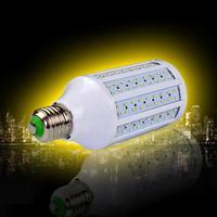 E27 E14 B22 25W 216 LED 3014 SMD Corn Spotlight Light Lamp Bulb Warm White Cold White AC 220V/110V kitchen