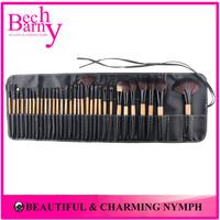 Best Quality Makeup Brush Set 32 PCS Cosmetics Makeup Brush Kit Professional Makeup Brushes Synthetic Makeup Tools For Maquiagem