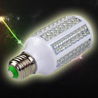 10pcs/lot E27 E14 B22 8W 168 LED Corn Spotlight Light Lamp Bulb Warm White Cold White AC 220V/110V kitchen