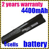6 Cells Latpop Battery For HP ProBook 4330s ProBook 4331s ProBook 4430s ProBook 4431s 4435s 4436s 4440s 4441s 4446s 4530s
