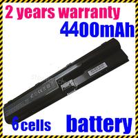 Wholesale 6 Cells Latpop Battery For HP ProBook 4440s 4530s HSTNN-DB2R HSTNN-IB2R HSTNN-LB2R HSTNN-OB2R HSTNN-XB2E