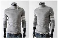 Tee Shirts Men'S Clothing Camisetas Masculinas Mens T Shirts Fashion 2014 Blusas Masculinas Compression Shirt Famous Brand Men