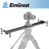 Latour 10KG 80CM Professional Dolly Track Slider Video Camera DV DSLR Camcorders Slider Stabilizer For Video Shooting P0016160