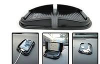 Anti-Slip Mobile GPS Car DashBoard Holder Non-slip Mat Magic Sticky Pad holder free shipping 2pcs/lot