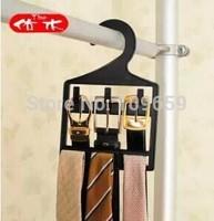 Free shipping belt hanger rack,tie holder,CY-HR02