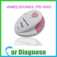 Brand New Angelsounds jumper Fetal Doppler Baby Heart Monitor JPD-100S