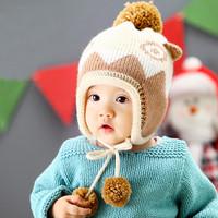 2014 Rushed Promotion Children Unisex Cotton Acrylic Mzd-1403