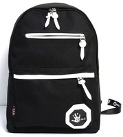 Fashion Unisex Fashion Casual School Travel Shoulder Backpack Canvas Bag with Laptop Compartment