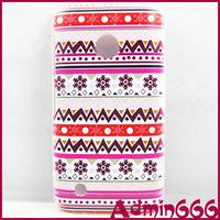 New Fashion Snowflake Pattern Clothes Hard Case Cover Skin For Nokia Lumia 530