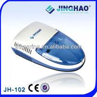 Free Nebulizer Machine Asthma Nebulizer Parts Mouth Piece Adult/ Child Mask Air Tube Bottle 110v/60hz PVC Nebulizer Motor JH-102