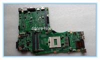 Original ms-17631 motherboard VER:0A rPGA947 CPU for Laptop MSI GT70 Test 100%