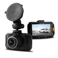 G90 2.7' LCD 170 Wide angle Lens Car DVR Camera Ambarella A7 Dash cam 5 MegaPixels Full HD Car DVR HDR G-Sensor video recorderr