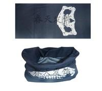 Bandana 2014 new style skeleton style hiking riding mountain climbing outdoor bandana or scarf free shipping to worldwide