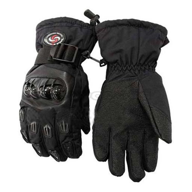 Free sample ! PRO-BIKER Motorcycle Windproof Waterproof Gloves keep warm Snowmobile Ski Gloves ...