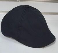 Free shipping 50pcs Rib Cotton Flat Cap Cabbie Hat Gatsby Ivy Irish Hunting Newsboy