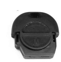 Reaplacement Remote Key Shell Case Fob 2 Button For Micra Almera Primera