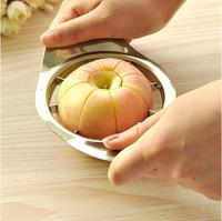Corer Slicer Easy Cutter Fruit stainless steel resin Apple Peeler Fruit Divider Kitchen Tools cooking tools fruit carving knife