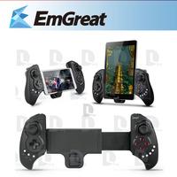 4pcs/lot Telescopic Wireless Bluetooth Game Controller Ipega PG-9023 Gamepad Joystick for iPhone iPad Samsung HTC Android IOS