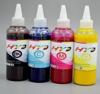 T5852 BK,C,M,Y refill pigment ink for Epson Picturemate PM200 PM240 PM260 PM280 PM300 etc printer