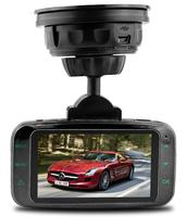 "GF100 Ambarella 2.7"" LCD Full HD 1080P Car DVR Camera Recorder 170 Wide Angle 4X Zoom G-sensor Night Vision SOS Motion Detection"