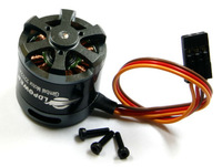 LD-Power 2212A Gimbal Brushless Motor (for 100-300g Cameras) Free Shipping