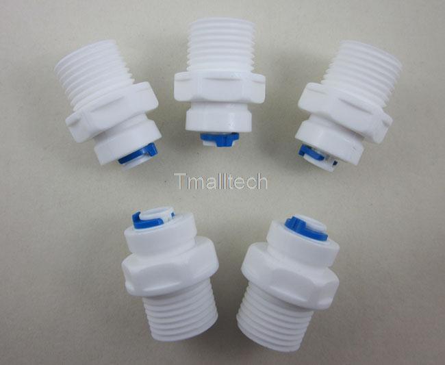 Фильтр для воды SHITONG 5 1/2 1/4 Push RO фильтр для воды kristal ro 5 rx 50c 2