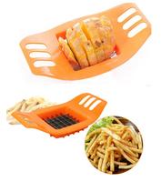 French Fry Cutter,potato chips cutting,Potato Vegetable Slicer,potato slicer,french fries cutter potato