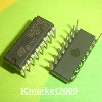 10 PCS ULN2065B ULN2065 2065B DIP-16 80 V - 1.5 A QUAD DARLINGTON SWITCHES
