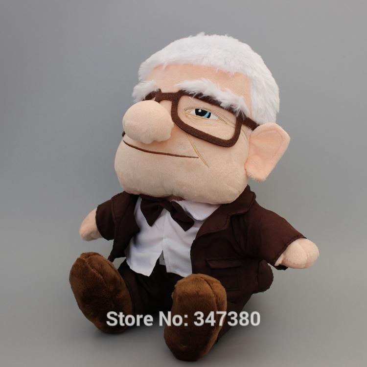Carl Fredricksen Kid Pixar up Carl Fredricksen