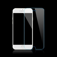 Retail Package 0.3 MM  8-9H Premium Tempered Glass Film Screen Protector for iphone6 for iPhone 6  6g  4.7 inch