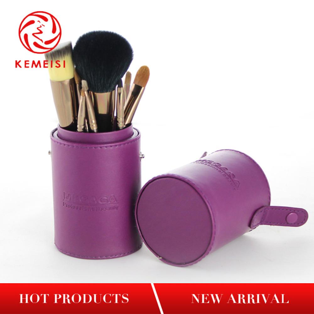 Kolinsky Makeup Brushes Makeup Brush Set Cosmetic