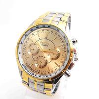 Wholesale men wristwatches fashion Quartz Analog watch Stainless Steel strap watches men  SQW149