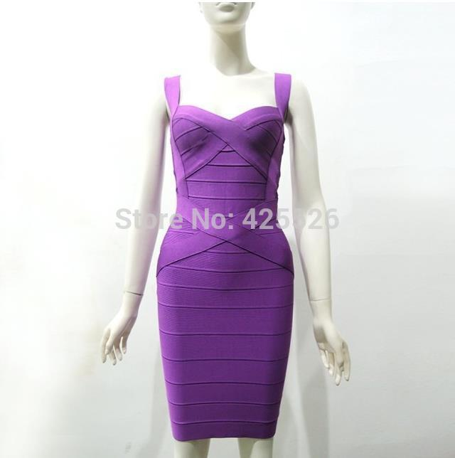PD55 Women candy Spaghetti Strap bodycon Bandage Dress Lady Mini Dress prom club wear Summer Breathable Dress hot sale F03 0757(China (Mainland))